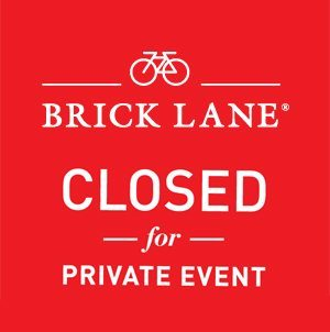 closed-for-private-event