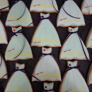 Decorated Cookies by BRICK LANE Sweets dress