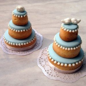 Wedding Favour by BRICK LANE Sweets